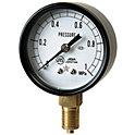 汎用圧力計(A枠立型・φ60)