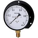 汎用圧力計(B形立型・φ100)