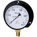 一般蒸気用圧力計(B形立型・φ75)