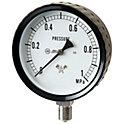 ステンレス圧力計(A枠立型・φ60)