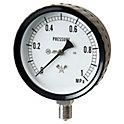 ステンレス圧力計(A枠立型・φ75)