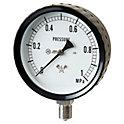 ステンレス圧力計(A枠立型・φ100)