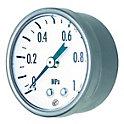 小型圧力計(D枠埋込型・φ50)