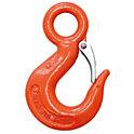 重量フック ラッチ付 特殊合金鋼 基本使用荷重 0.35~3t
