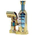 レバー回転油圧ジャッキ(クリーンルーム仕様)
