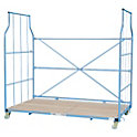 Large Storage Cage (Air Caster Specification)