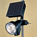 人感センサー付照明機器(ナイトスキャン)