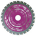 Saw Blade for Rechargeable Circular Saw