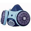 取替式防じんマスク サカヰ式 7121R-03型