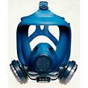 全面形防じんマスク サカヰ式1821H型