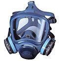 防塵機能付き防毒マスク サカヰ式1721HG-02