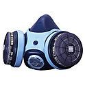 防毒マスク サカヰ式 7121RG-02型(防塵・防毒併用)