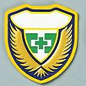 Welder Emblem, Chest L