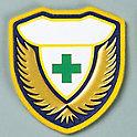 Welder Emblem, Chest M