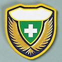 Welder Emblem, Chest N