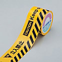 "Barricade Tape ""Caution - Do Not Enter"" 1"