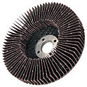 Radial Wheel