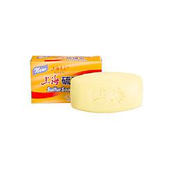 上海硫磺皂