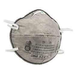 8247有機蒸汽異味及顆粒物防護口罩