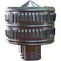 ベンチレーター(防爆形強制換気用)