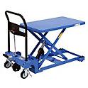 手動式リフトテーブルキャデ 低床タイプ