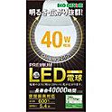 LED電球 E26