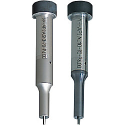 Jector Punches for Heavy Load WPC treatment, HW Coating