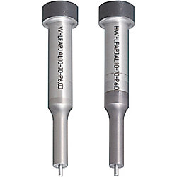 Jector Punches for Heavy Load Configurable full length, Fixed B type, WPC treatment, HW Coating