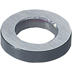 Spacers for Tapped Punches