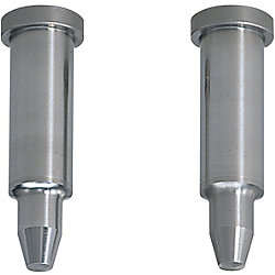 Pilot Punches for Fixing to Stripper Plates Normal, Lapping, Tapered Tip type