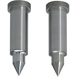 Pilot Punches for Fixing to Stripper Plates Normal, Lapping, Sharp Tip Angle type