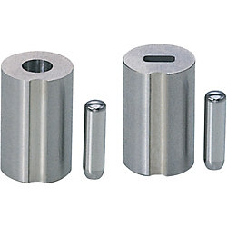 Scrap Retention Button Dies -Dowel Slot Type-