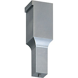 Jector Block Punches  -Single Flange Type-