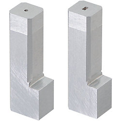 Block Dies  -Small, Single Flange Type-