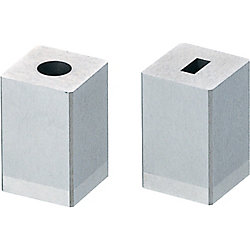 Scrap Retention Block Dies  -Straight Type-