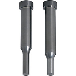 PRECISION Carbide Shoulder Punches  Normal, Lapping