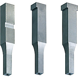 PRECISION Carbide Block Punches with Air Holes