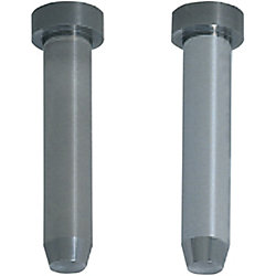 PRECISION Carbide Pilot Punches for Fixing to Stripper Plates Straight Type, Normal, Lapping