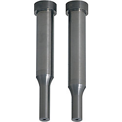 Carbide Shoulder Punches with Air Holes  Normal