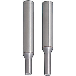 Carbide Tapped Punches TiCN Coating
