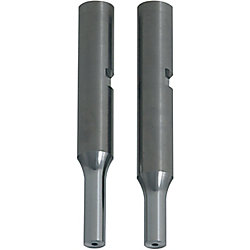 Carbide Punches with Key Grooves, Air Holes  Lapping