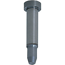 Carbide Pilot Punches for Fixing to Stripper Plates  -Tapered Tip Type- TiCN Coating