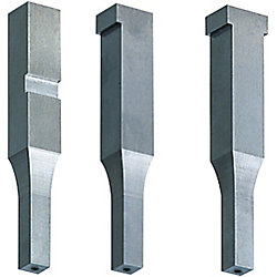 Carbide Block Punches with Air Holes