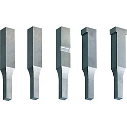 Carbide Block Punches  Configurable Size Type