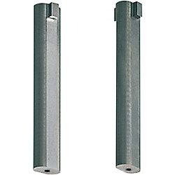 Carbide Straight Block Punches with Air Holes
