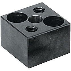 Heavy Duty Square Retainer Sets for High-Tensile Steel