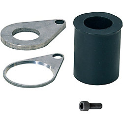 Urethane Fall-Stopper Units