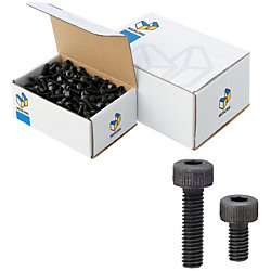 Box Sets of Hexagon Socket Head Cap Screws