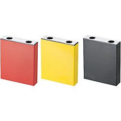 Stroke End Blocks -Square Hardened Type-