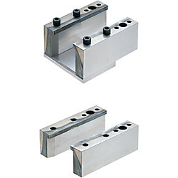 Material Guide Units -Induction-Hardened Type, Fixed to Die Plates-